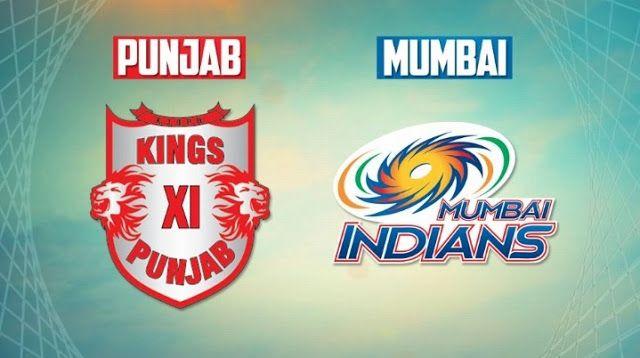 MI vs KXIP Today Match Prediction Mumbai Indians vs Kings XI Punjab IPL 51st Match