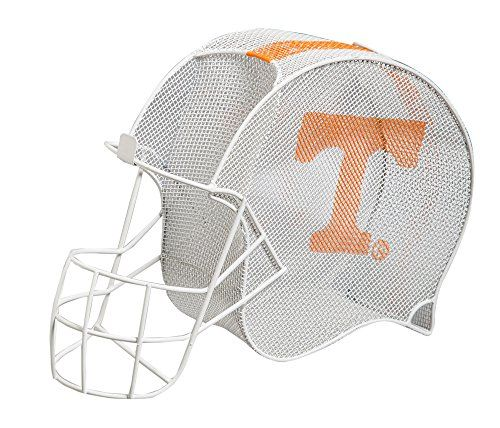 University of Tennessee Football Helmet Bottle and Cork Cage Holder -- Want to know more, click on the image.