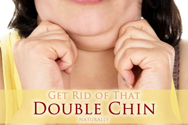 Undergoing a plastic surgery can be a solution, but as you know it's pretty expensive and unnatural. We're here to talk about natural solutions for your health and good looks so this is what could be a solution for your problem #health #fitness #double_chin