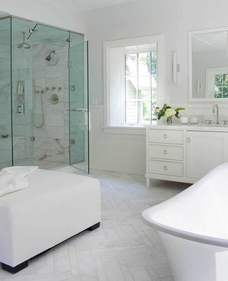 252 Best Designer Bathrooms Images On Pinterest