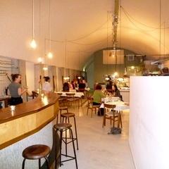 Restaurant de Jong in Rotterdam - http://www.eet.nu/recensies/495069 en http://restaurantrecensiesvancarla.wordpress.com