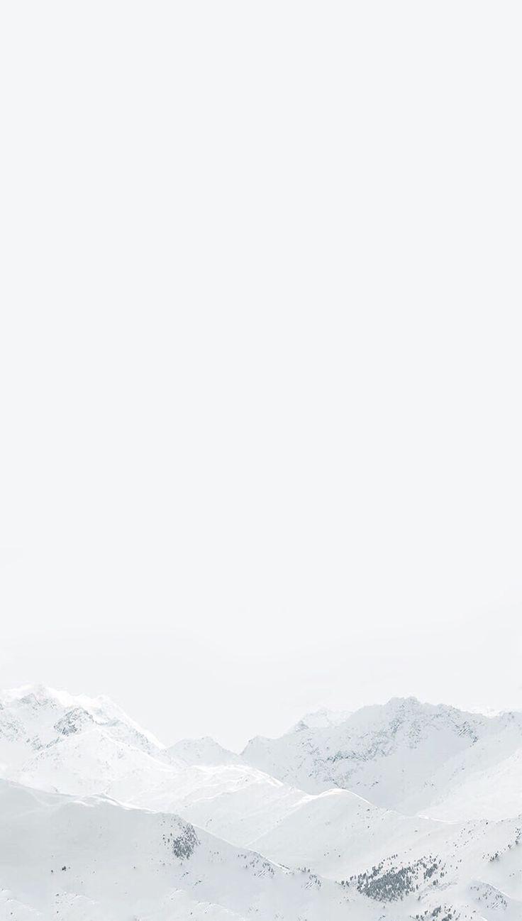 Iphone X Wallpaper Notitle 497366352591214924 Iphone Wallpaper Winter White Wallpaper For Iphone Pure White Wallpaper
