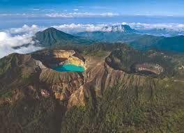 Nusa Tenggara, Magnificent Nature