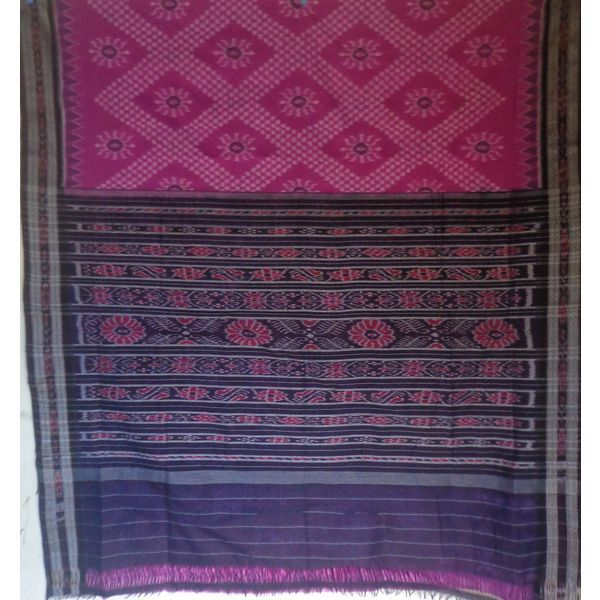 Best Quality Cotton Saree | Cotton Saree In Cheap Rate | Cotton Saree Online - Odisha Saree Store