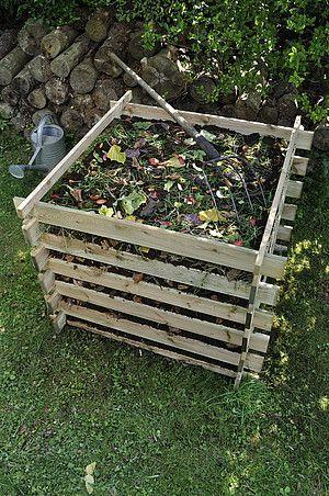 Alternativer Dünger: In der Praxis erprobte Tipps und Tricks für ein natürlich-nachhaltiges Düngen im Garten. #Kompost #komposthaufen
