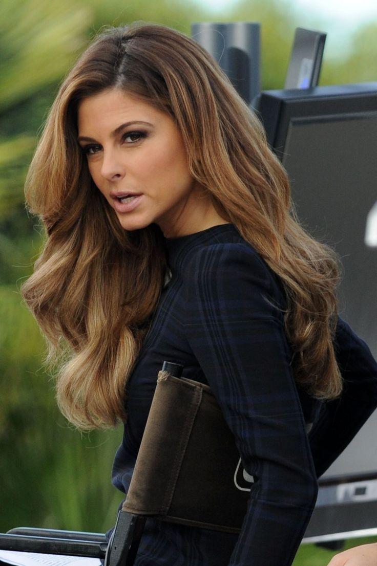 maria menounos HAIR @amdias01 | Hair | Pinterest | Colors ...