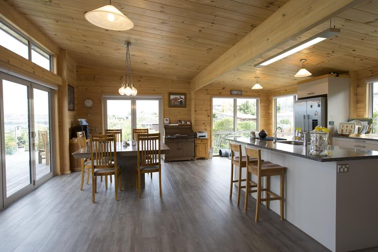 Lockwood is a Lifemark Accredited partner, and Jenny's home has achieved a 5-Star rating. This means they have been designed to Lifemark principles, and are easy and safe to live in – for people of all ages and abilities.