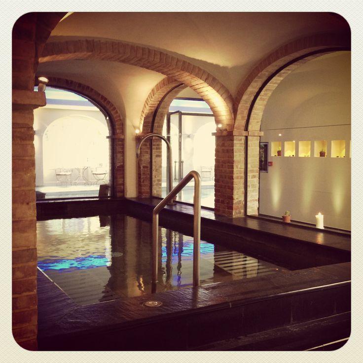L'Andana Espa Vitality Pool