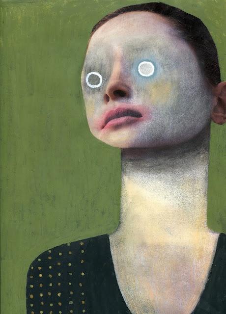 """""""Roman"""", Guim Tió Zarraluki, realism vs flatness"""