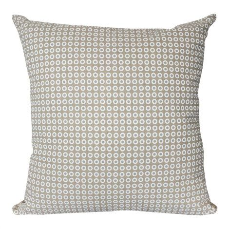 A personal favourite from my Etsy shop https://www.etsy.com/au/listing/228090462/retro-circles-designer-cushion-in-white