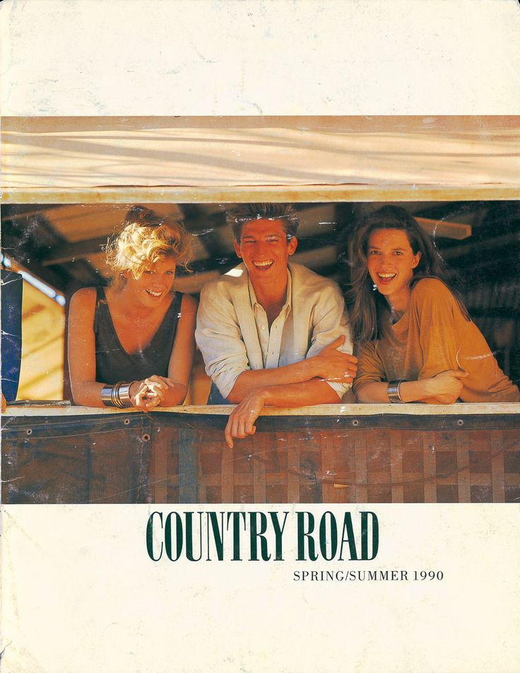 Country Road 1990 - Celebrating 40 years of modern