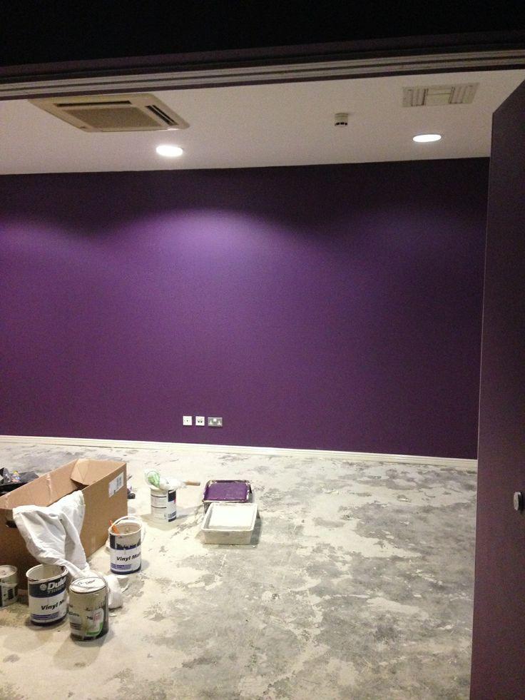 Refurbishment project almost complete
