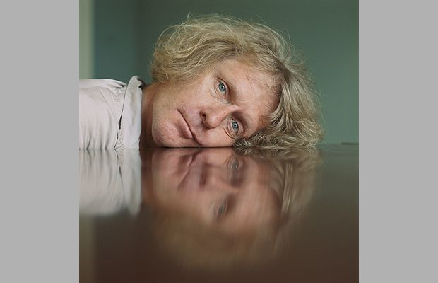 Grayson Perry. Whatever he's going to talk about, I'm going to listen.