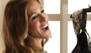 Sarah Jessica Parker Glee