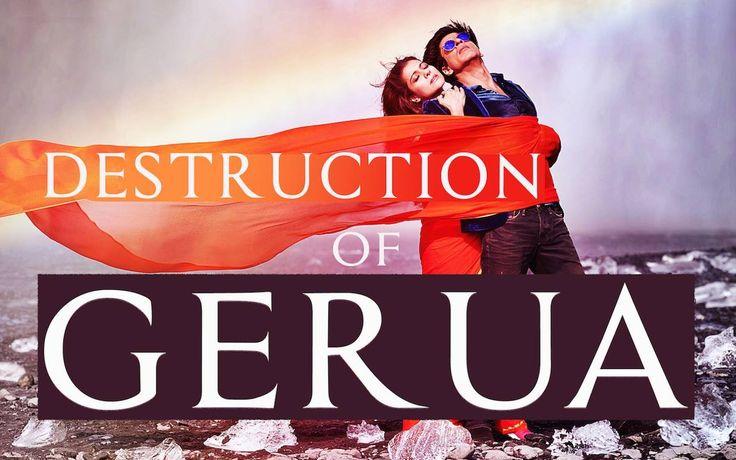 Gerua | Dilwale | Shredded Version | Spoof | Parody | Subodh Thakar