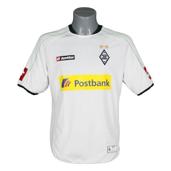 Trikot Home Senior 2012/2013 Borussia Mönchengladbach - Bundesliga, Heimtrikot, Fußball - http://www.multifanshop.de