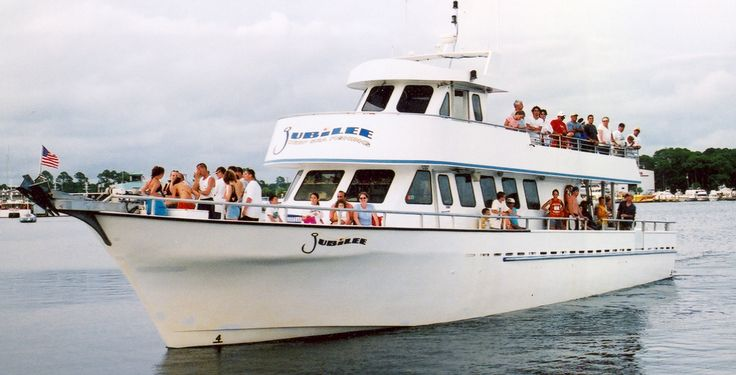 Party boat deep sea fishing fun for all jubliee deep sea for Party boat fishing