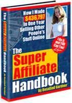Ebby Samson: Super Affiliate Handbook