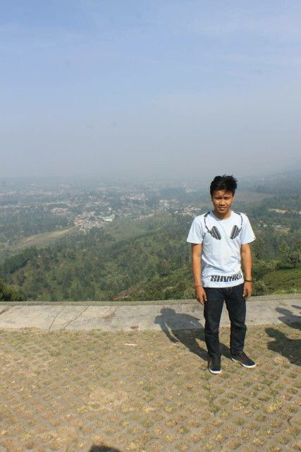 Paralayang Puncak #nature #indonesia