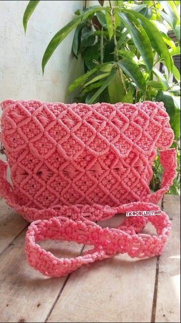 Handmade#bags #talikur
