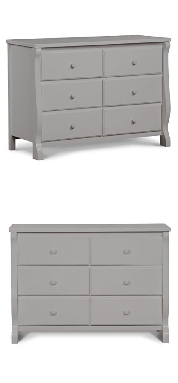 On Our List Of The Best Nursery Dressers Is This Delta Children Universal 6 Drawer Dresser Why We Love It Features