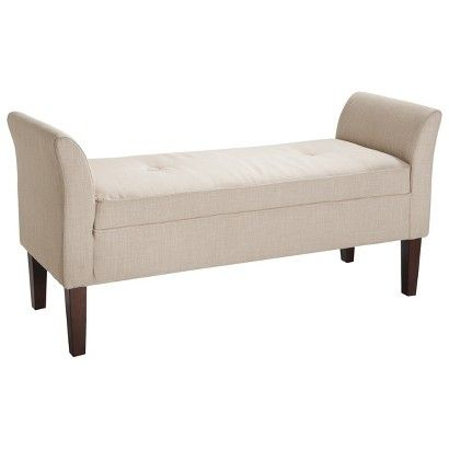 Threshold™ Settee Bench | Target
