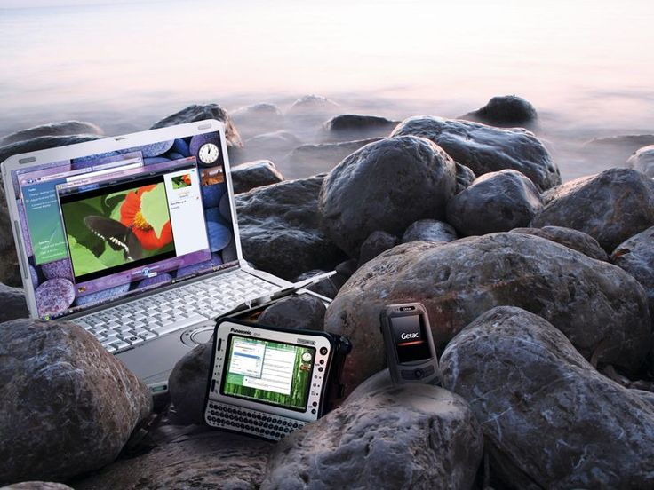 What to look for in a rugged laptop or PDA | Forget pampering your PC – these ruggedised systems are ready for the great outdoors Buying advice from the leading technology site