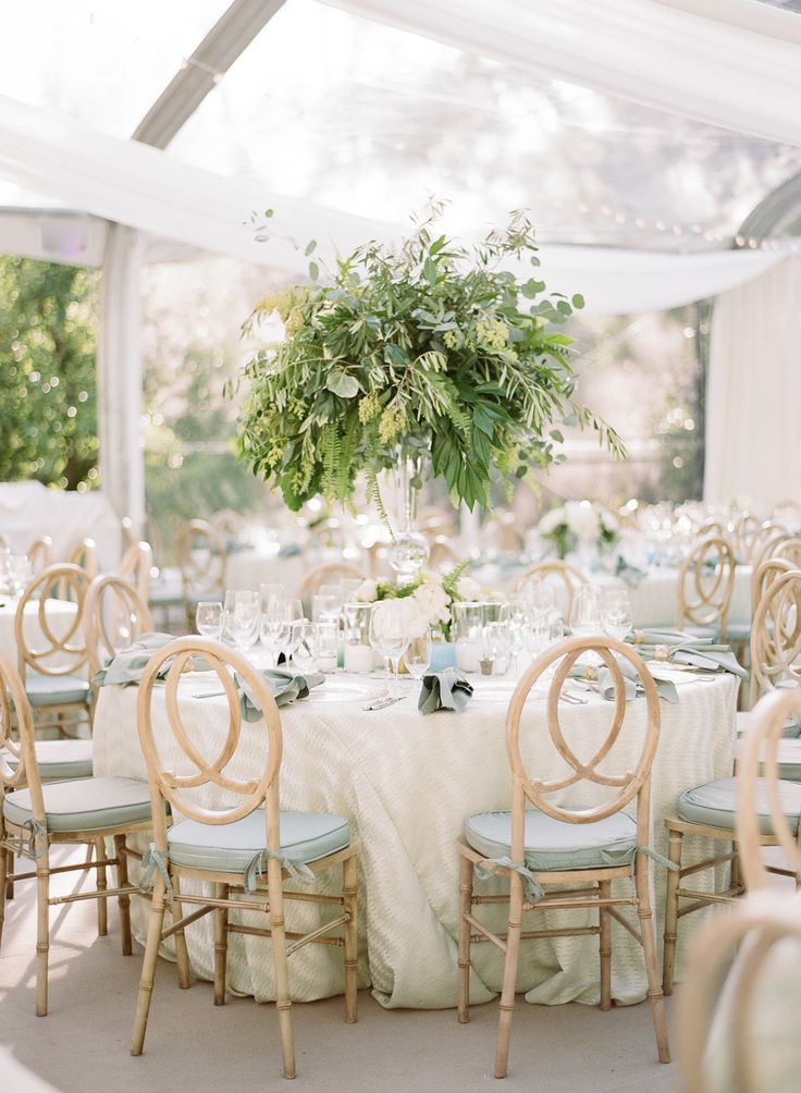 2800 best wedding centerpieces images on pinterest bright greenery celebration wedding table decor elegant and woodsy wedding at a private estate junglespirit Choice Image