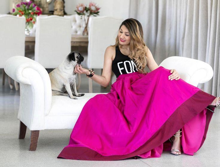 Haute Obsession – That Skirt