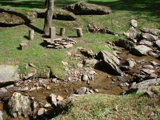 A Bear S Creek Blue Ridge Mountain Rentals Boone And