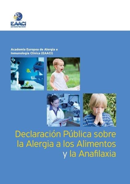 Alergia alimentaria - ¨Sociedad Castellano Leonesa de Alergología e Inmunología Clínica¨