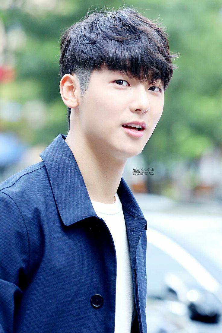 [051116 ©BM] Minhyuk