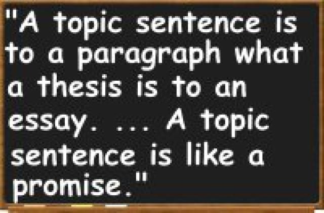 short essay on any topic