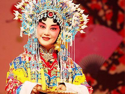 Istanbul Theater Festival Pekin Jingju