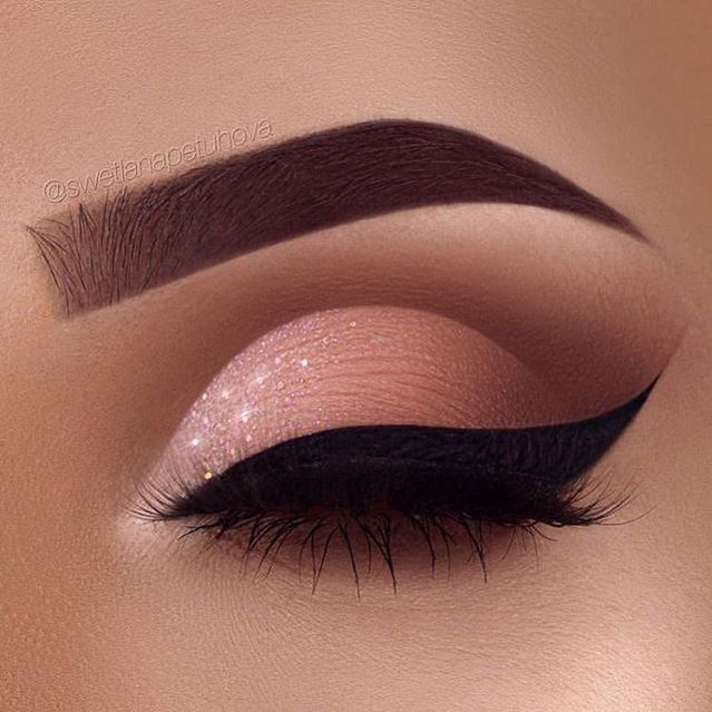 Fabulous Eye Make-up Concepts Make Your Eyes Pop