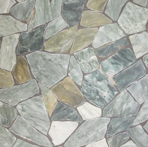 How to Lay Flagstone Pavers