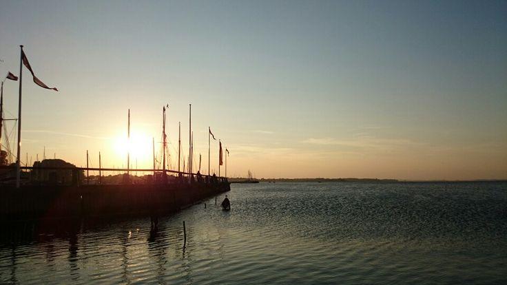 Roskilde haven