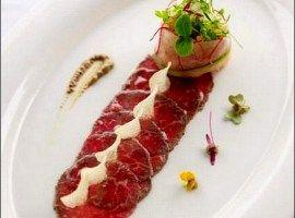 Visions Gourmandes » Apprenons l'art de dresser de belles assiettes à nos invités, dignes des grands chefs de la gastronomie mondiale.…