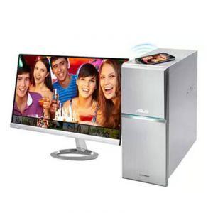ASUS M70AD-US003S, PC All-In-One Dengan Kemampuan Handal