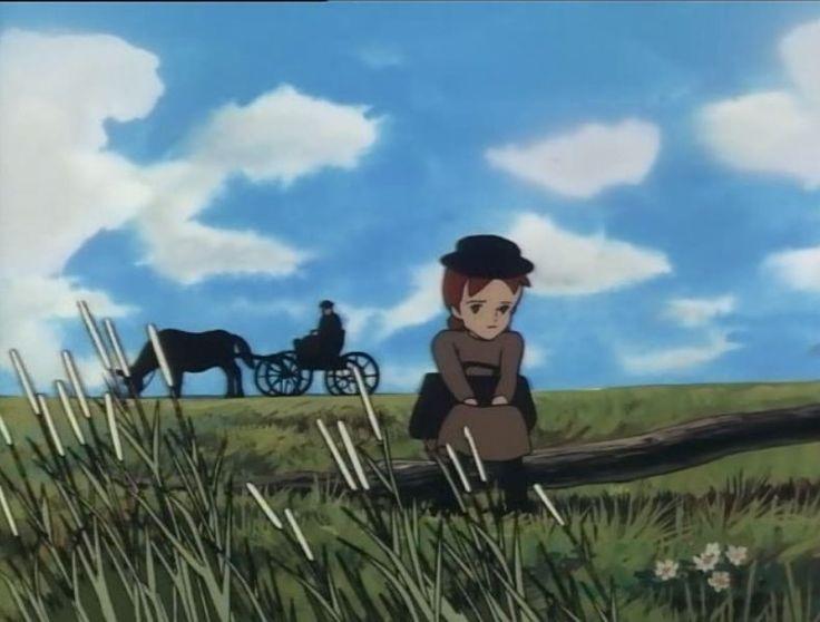 """""""Anna dai capelli rossi, 4° puntata"""" - Anna è chiusa in se stessa. Non sa più cosa pensare. Non sembra esserci pace nella sua vita"""