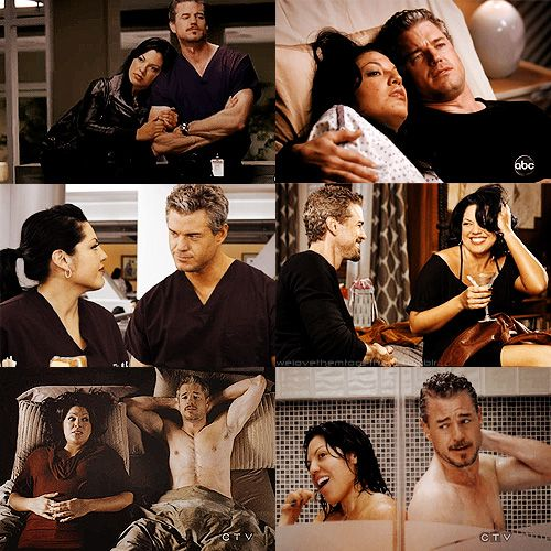 Mark Sloan Grey's Anatomy | ... ON-SCREEN FRIENDSHIPSCallie Torres & Mark Sloan[ Grey's Anatomy