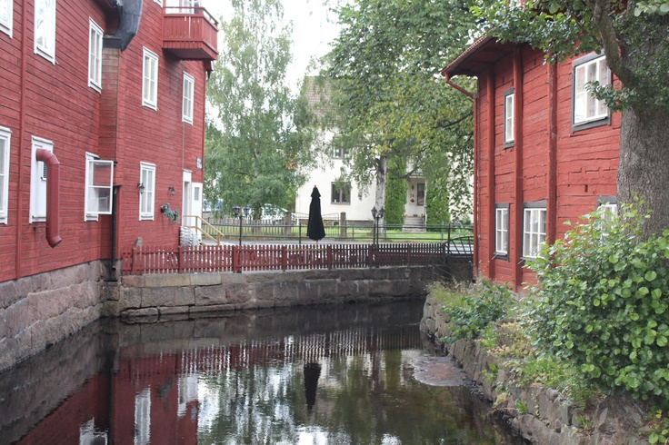 Eksjö , Sweden