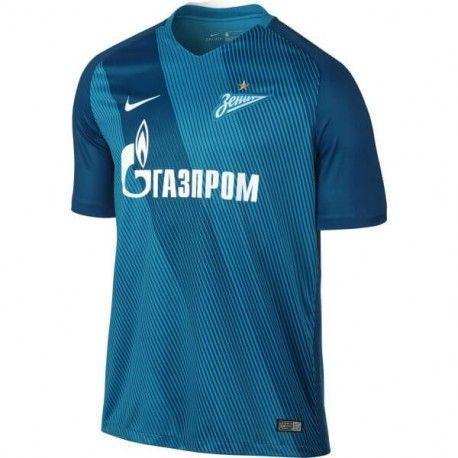 £19.99 Zenit Saint Petersburg Home Shirt 2016 2017
