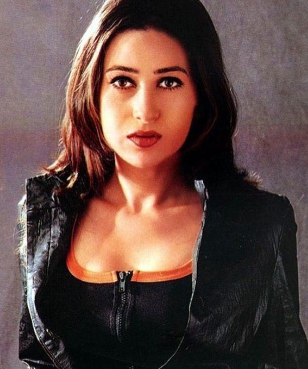 Beautiful Karisma Kapoor
