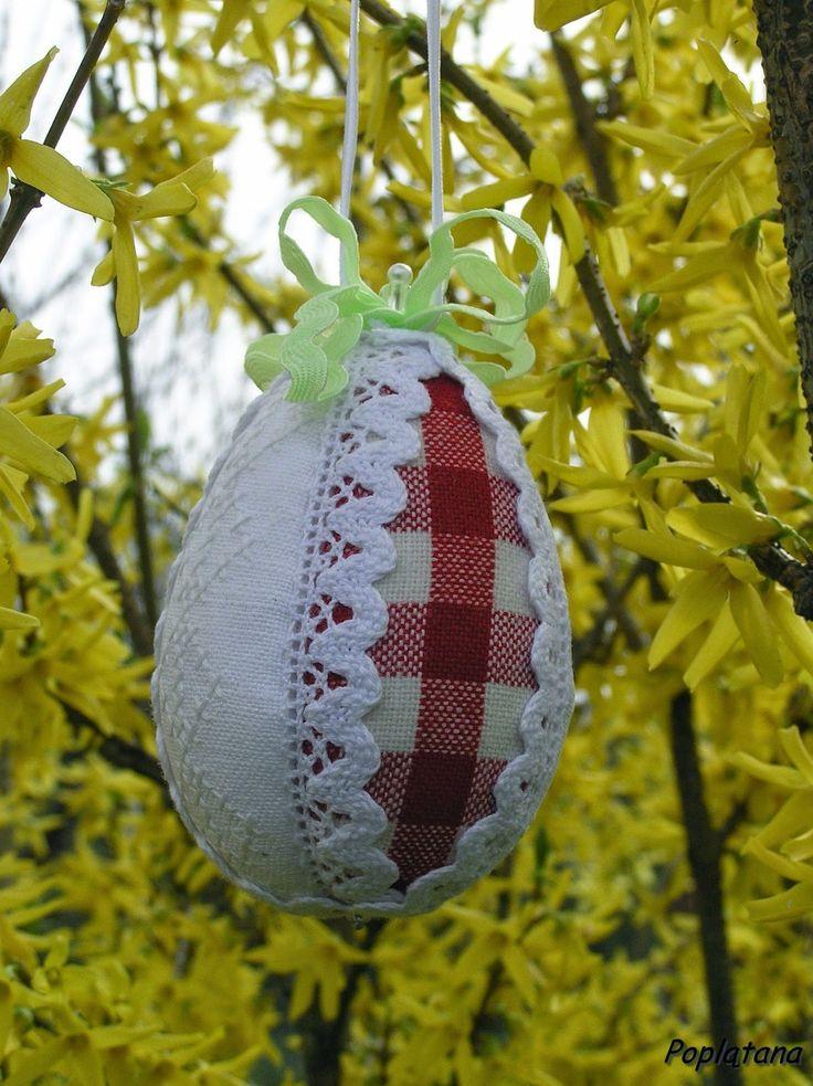 Poplątana: Jajeczko i Sal-owe jajo po raz drugi