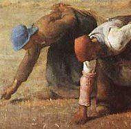 Jean-Francois Millet: French Genre Painter, Founder of Barbizon School
