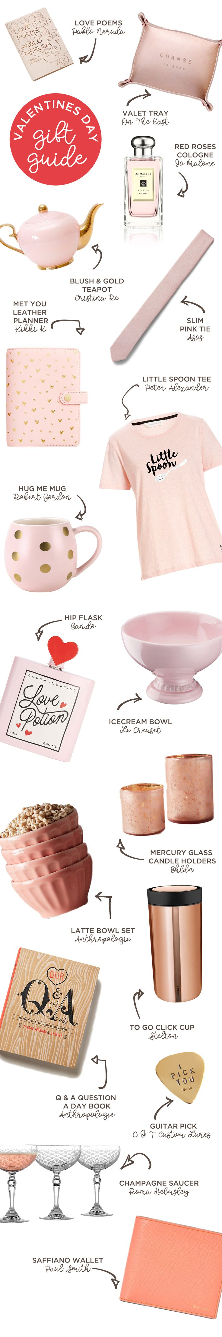 http://Valentines Day Gift Guide Polka Dot Bride