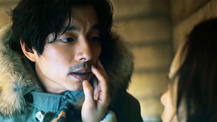Korean Movie (A Man and A Woman, 2016) Official Trailer