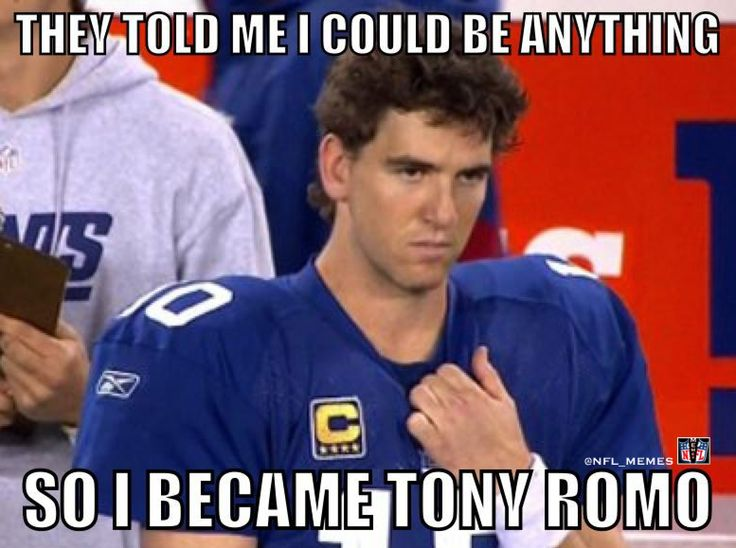 Don't listen to them, Eli! You can accomplish great things, I promise!