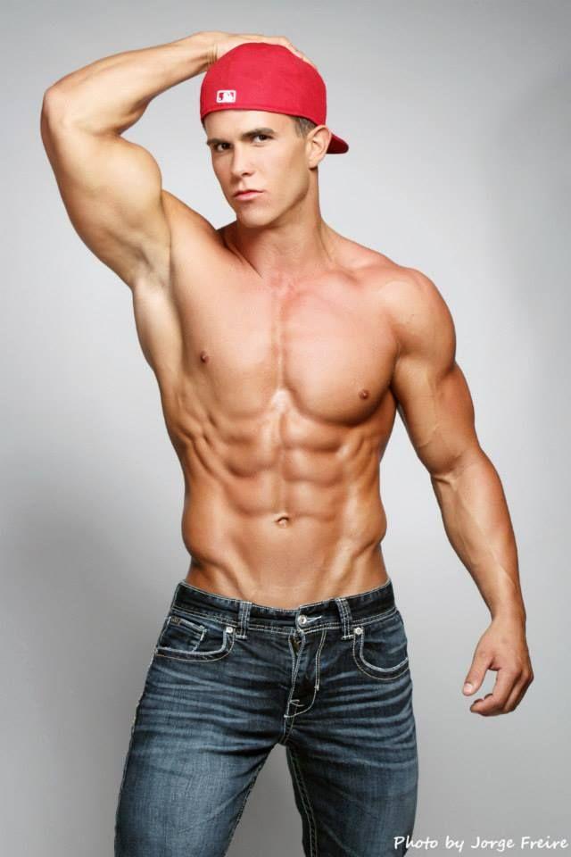 Shane smith model shane smith hot fitness model burbujas de deseo